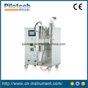 Mini Low Temperature Spray Dryer Machine (YC-1800) pictures & photos