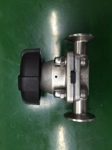 Manual Diaphram Valve pictures & photos