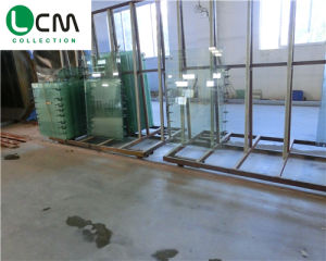 Construction Glass Hollow Glass Insulated Glass Window pictures & photos