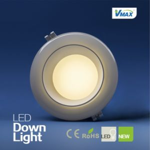 30W LED SMD Recessed Round High Lulmen Downlight pictures & photos