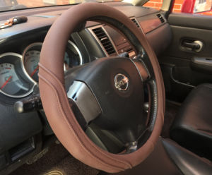 Car Auto Steering Wheel Cover pictures & photos