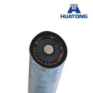 ACSR Conductor PVC Insulated Cable for Overhead Distribution Line pictures & photos