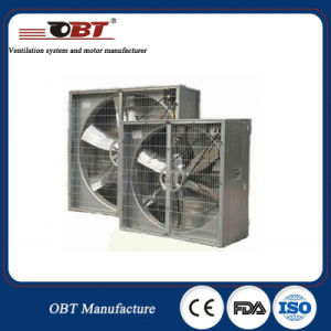 Axial Heavy Hammer Cooling Exhaust Fan for Stockbreeding with Low Price pictures & photos