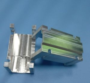 Mini CNC 3D Lathe Machining Parts pictures & photos