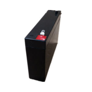 Low MOQ UPS Battery 6V 7ah for Security System pictures & photos