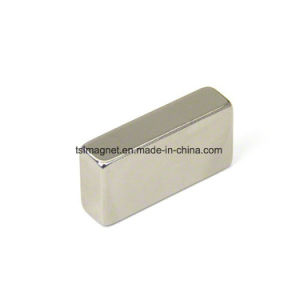 High Performance Sintered Rectangle NdFeB Magnets pictures & photos