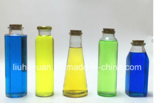 300ml Lead-Free Glass Bottle Tea Bottle pictures & photos