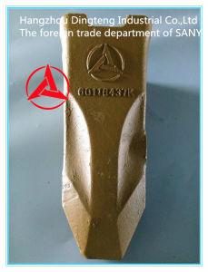 Sany Excavator Bucket Tooth for Saudi Arabia Market pictures & photos