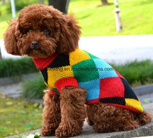 Beautiful Warm Pet Sweater, New Design Dog Warm Coat pictures & photos