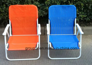 Metal Fishing Folding Camping Chair pictures & photos