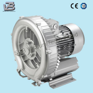 Compectitive Sewage Treatment Vacuum Turbo Pump pictures & photos