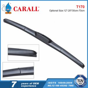 18 Inch Auto Spares Parts Windshield Wiper Blade for Used Cars in Dubai pictures & photos