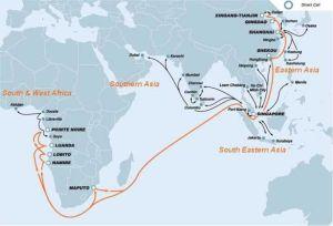 Shipping to Abidjan/Tema/Lome/Lagos/Douala/Algiers From Shanghai/Ningbo/Shenzhen pictures & photos