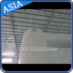 Large White Portable Inflatable Warehouse Tent / Garage Tent / Sport Hall Tent / Inflatable Tunnel Tent / Wedding Tent / Camping Tent pictures & photos