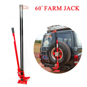 "60"" 4X4 off-Road High Lift Farm Jack pictures & photos"