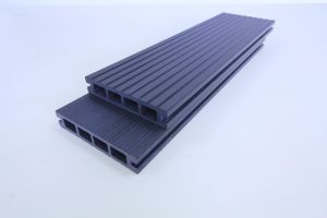 External WPC Decking Plank/ Wood-Plastic Composite Swimming Floor Decking pictures & photos