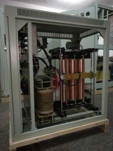 Three Phase AVR AC 180kVA Voltage Stabilizer / Regulator pictures & photos
