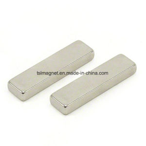 High Performance Sintered Rectangle NdFeB Magnet pictures & photos