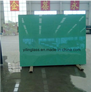 3-19mm Color Serigraph Spandrel Glass pictures & photos