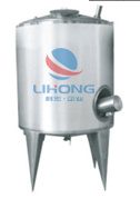 Stainless Steel Side Agitator Mixing Machine pictures & photos