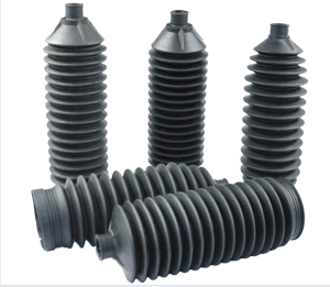 Moled Rubber Parts, Custom Rubber Boots, NBR Rubber Parts pictures & photos