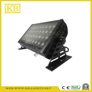 High Power 36PCS*3W RGBW LED Wall Washer Light pictures & photos