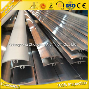6063 T5 Aluminium Extrusion Profile Dies Aluminium Flat pictures & photos