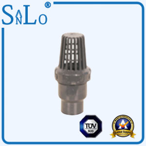Free Sample of Plastic Bottom Valve From China pictures & photos