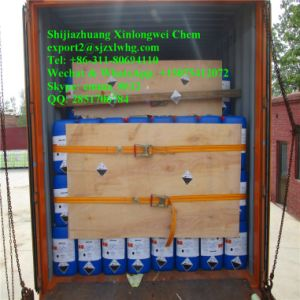 High Quality 98% Sulphuric Acid H2so4 pictures & photos