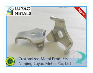 Custom Precision Metal Stamping Manufacturing pictures & photos