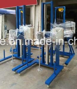 Liquid Paste Products Producing Machine pictures & photos