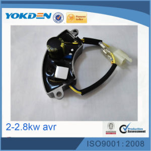 Generator Spare Parts 2kw 3kw AVR pictures & photos