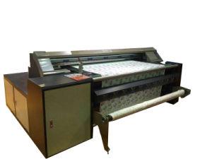 Reactive Pigment Ink Digital Printer for Cotton pictures & photos