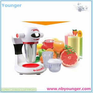 Smoothie Maker Blender pictures & photos
