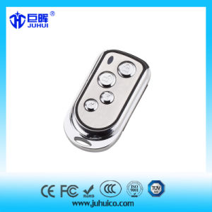 Metal 315/433 MHz Wireless 4 Channels RF Transmitter pictures & photos