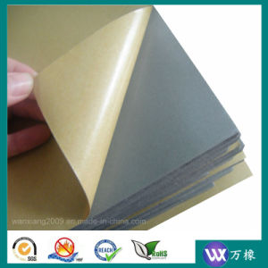 Die Cutting Foam Adhesive PE Foam for Insulation pictures & photos