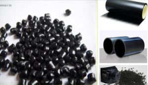 Super High Grade Carbon Black Masterbatch for PP/PE/ABS/PS/PA/Pet/PBT pictures & photos