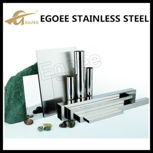 Good Quality Balustrade Square Stainless Steel Slot Pipe Tube pictures & photos