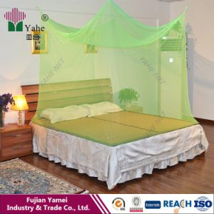 Polyester Deltamethrin Treated Mosquito Net pictures & photos