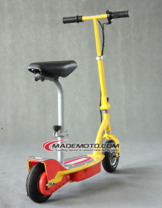 Best Selling 24V 150W Razor Electric Scooter with Seat pictures & photos