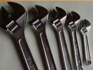 Wrench, Hand Tool Wrench pictures & photos