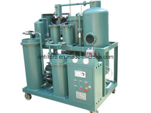 Industrial Used Mineral Hydraulic Oil Purifier (TYA-50) pictures & photos