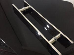 Door Hardware Knob Stainless Steel Hinge Glass Door Handle pictures & photos