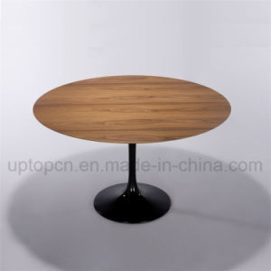 Commercial Large Size Round Table with Durable Aluminum Table Base (SP-GT326) pictures & photos