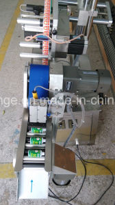 1-5ml Small Bottle Horizontal Labeling Machine pictures & photos