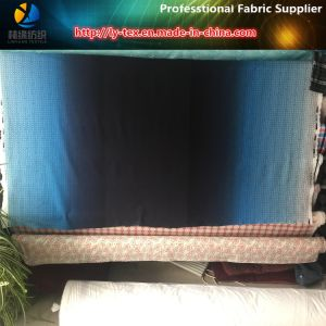 Shadow Printing on Polyester Spandex Fabric for Board Shorts pictures & photos