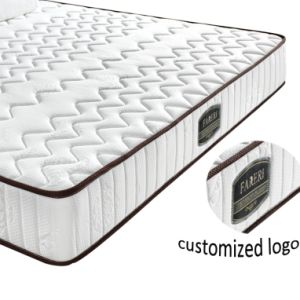 Hot Sale Comfortable Pocket Spring Mattress with New Design pictures & photos