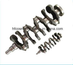 Auto Engine Parts Crankshafts for Toyota Hilux 13401-54020 Crankshaft pictures & photos