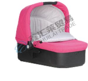 Baby Carry Cot and Car Seat pictures & photos