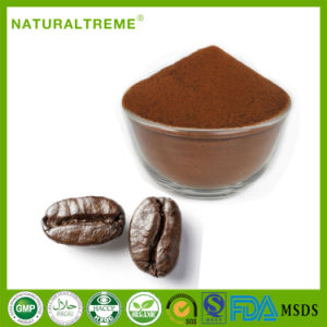 Natural Vietnam Arabica Pure Coffee Powder with Factory Price pictures & photos